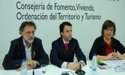 """Redex recibe felicitaciones por la aplicación innovadora de """"Extremadura Rural"""" para móviles Smartphones"""