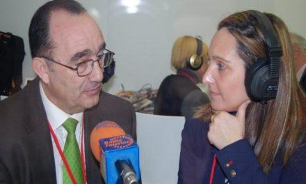 La Diputación de Badajoz presenta en FITUR un plan estratégico con el que crear una Marca propia