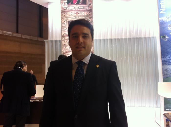 La Diputación de Cáceres apuesta en FITUR por el Geoparque y el Tajo Internacional