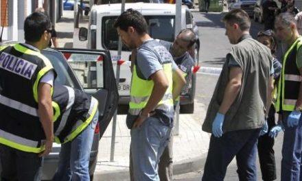 La Policía Nacional detiene a un sicario por el homicidio de una mujer implicada en el tiroteo de agosto en Mérida