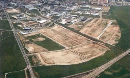El centro comercial de Rodamco en la frontera de Caya tendrá 4 grandes superficies y 77 tiendas