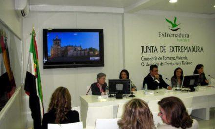 La Red de Ciudades Catedralicias configura tres rutas que recorren la Península por 9 regiones