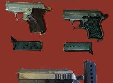 """El día 31 comienza el juicio contra nueve detenidos por la """"Operación Árrago"""" de tráfico de armas en Moraleja"""
