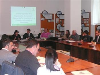 La Comisión de Artesanía propone nombrar Maestro Artesano a Juan Carlos Vicente Castañares