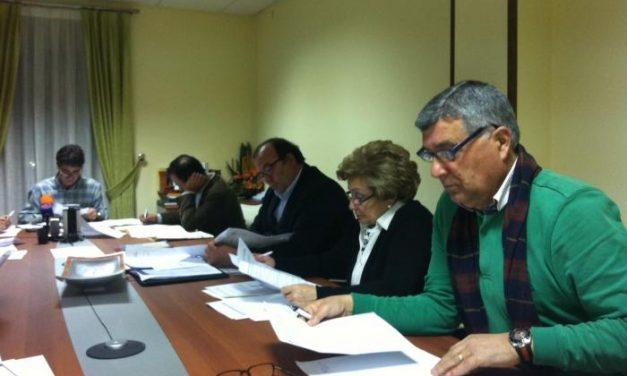 La Mancomunidad de San Pedro solicita un encuentro con Diputación para abordar los planes provinciales