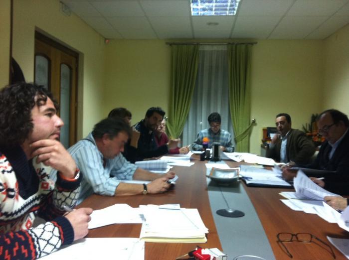 Sierra de San Pedro destina 3.000 euros de la partida para asociaciones al Fondo Social de Emergencia