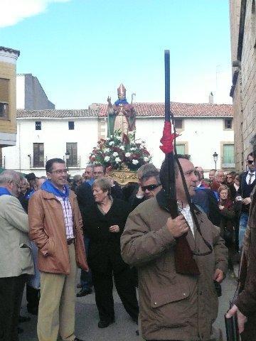 El Grupo Infantil Jóvenes Extremeños ejercerá la mayordomía de San Blas en las fiestas de Moraleja