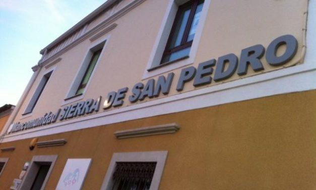 La Mancomunidad de Sierra de San Pedro aprueba mantener este ejercicio la Oficina de Igualdad