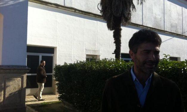 Nacarino demanda a Agricultura datos sobre la aplicación del plan de caminos en la comarca