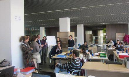 """La Diputación de Badajoz acoge la """"III Jornada de Intercambio de experiencias en Materia de Empleo"""""""