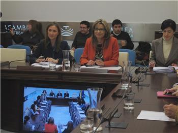 Extremadura tendrá por primera vez un plan estratégico de acción exterior para posicionarse en la UE
