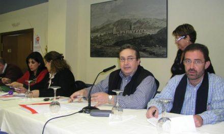 El sindicato de UGT destaca sus buenos resultados en el V Congreso Regional celebrado recientemente en Coria