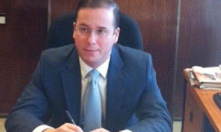 Sergio Velázquez ha sido elegido nuevo director del Servicio Extremeño Público de Empleo
