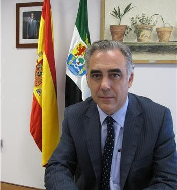 Francisco Javier Fernández Perianes es el nuevo consejero de Salud y Política Social