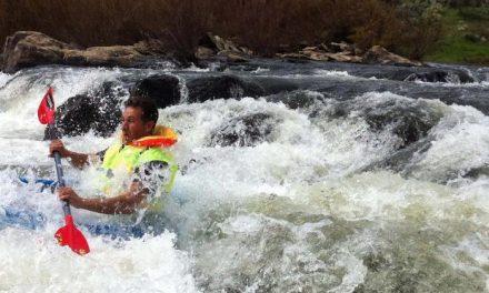 CHT creará un sistema transfronterizo de control conjunto de los ríos Erjas, Tajo y Sever