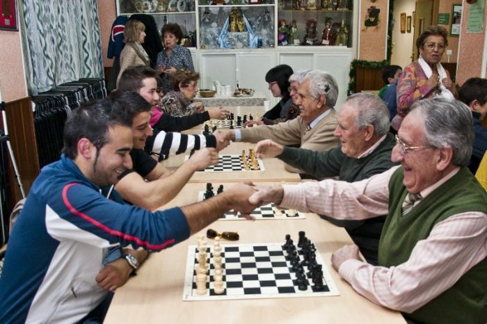 Moraleja acogerá los días 11 y 25 la fase zona de los Juegos Extremeños del Deporte en modalidad ajedrez