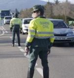 La Guardia Civil detiene en Badajoz a un ciudadano portugués de 30 años con 700 dosis de droga