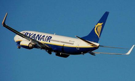 La compañía irlandesa Ryanair se perfila como la candidata para gestionar el Aeropuerto de Badajoz