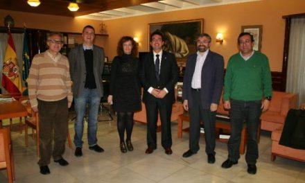 El Parlamento Extremeño favorecerá la creación de la ley del Colegio oficial de Periodistas de Extremadura