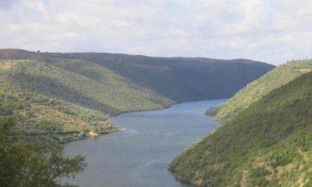 La Comisión Nacional de Protección Civil aprueba los planes de emergencia de las presas del Tajo y el Guadiana