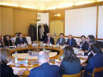 El Gobierno de Extremadura propone un cambio en la Ley del Suelo para adecuarla al desarrollo urbanístico actual