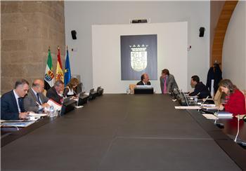 El Gobierno regional designa a Enrique Barrasa nuevo director general de Inversiones y Acción Exterior