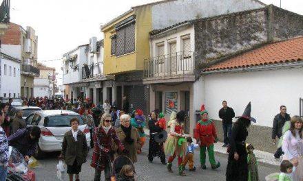 El Ayuntamiento de Moraleja repartirá 1.600 euros en premios en el gran desfile del Carnaval de este sábado
