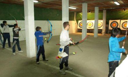 El patronato de Moraleja retoma los cursos de tiro con arco para niños y jóvenes de entre 9 y 17 años