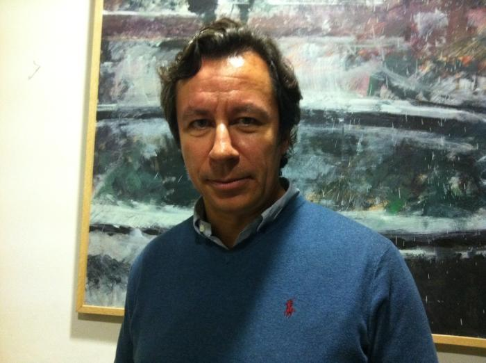 Rajoy propone a Floriano como vicesecretario de Organización del PP, en sustitución de Ana Mato