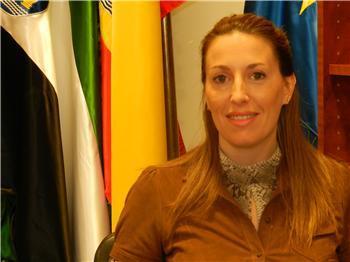 El Gobierno de Extremadura nombra a María Guardiola comos secretaria general de la Consejería de Economía