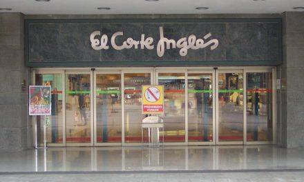La firma El Corte Inglés trabaja en la apertura de un centro comercial en la ciudad de Cáceres