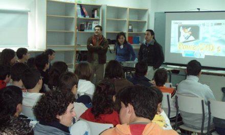 Torrejoncillo acogerá un encuentro juvenil que se desarrollará en el mes de marzo del 2008