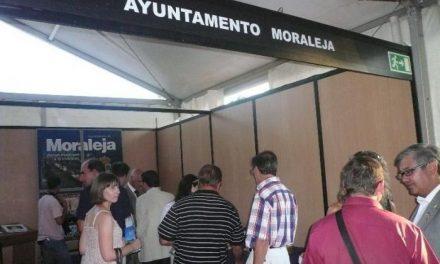 Moraleja confirma que la XVI edición de la Feria Rayana se celebrará del 13 al 16 de septiembre