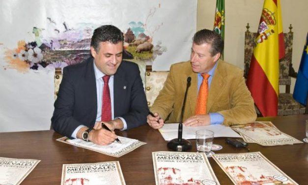 Doce restaurantes y bares de Coria participarán el fin de semana en el quinto concurso de tapas medievales