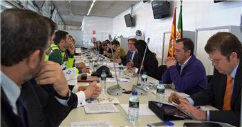 El Observatorio Regional para la Seguridad Vial celebra su primera reunión oficial tras su creación