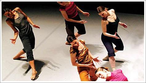 El Espacio para la Creación Joven de Valencia de Alcántara impartirá clases de danza moderna