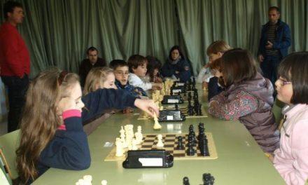 Dieciocho jugadores de Moraleja disputarán la fase final de los JUDEX de ajedrez el 10 de marzo en Don Benito