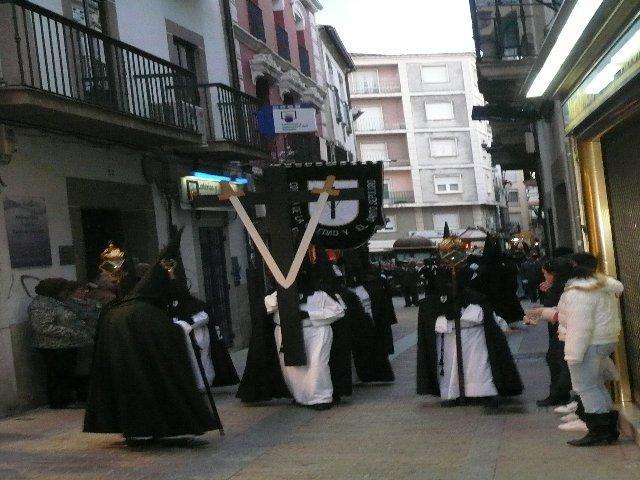 La Semana Santa de Plasencia es declarada de interés turístico regional con el visto bueno de Turismo