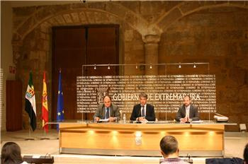 El plan de expansión internacional para las pymes extremeñas contará con cerca de 12 millones de euros