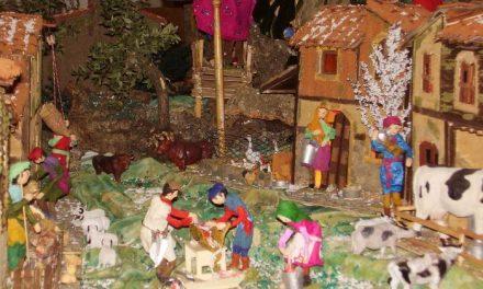 El Ayuntamiento de Hervás programa dos actividades navideñas infantiles para este fin de semana