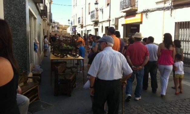 Moraleja solicitará a la Junta que la localidad sea declarada zona de afluencia turística para dinamizar el comercio