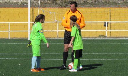 Mujeres de Valencia y San Vicente jugarán un partido de fútbol para conmemorar el Día de la Mujer