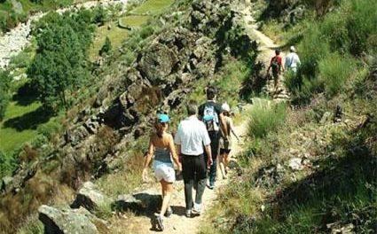 La Ruta del Contrabando que organizan las poblaciones de Cedillo, Montalvâo y Nisa tendrá lugar el día 31