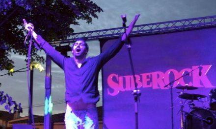 El festival Suberock de San Vicente de Alcántara cumple cinco años y anima a grupos de otros países a participar