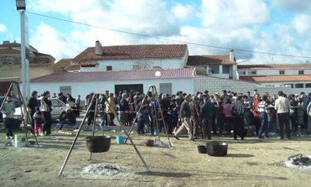 Más de 1.000 personas de Extremadura y Portugal participarán en la matanza internacional de Cedillo