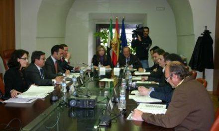 El Gobierno de Extremadura apuesta por la colaboración administrativa en la lucha contra el fraude
