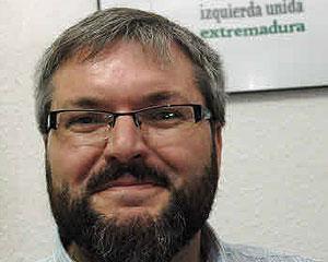 IU se opone al traslado de fondos de la escuela pública a la  concertada y pedirá explicaciones a Nogales
