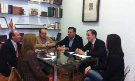 El SEXPE presenta en Coria el plan Parados de Larga Duración dotado con alrededor de 150.000 euros