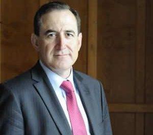 El extremeño Antonio Huertas asume la presidencia de la compañía aseguradora Maphre