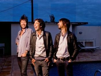 El festival Contempopranea de Alburquerque confirma la actuación del grupo Sidonie en su cartel de julio